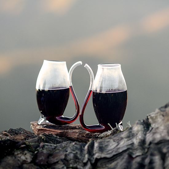 Pair of Port Sippers