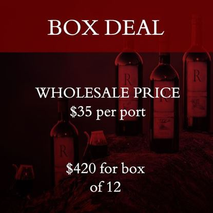 12 Port Box Deal