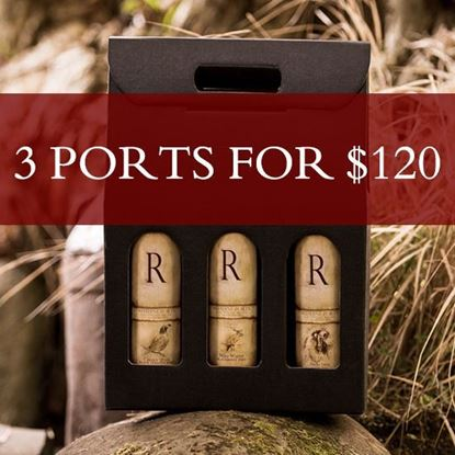 Three Port Bundle