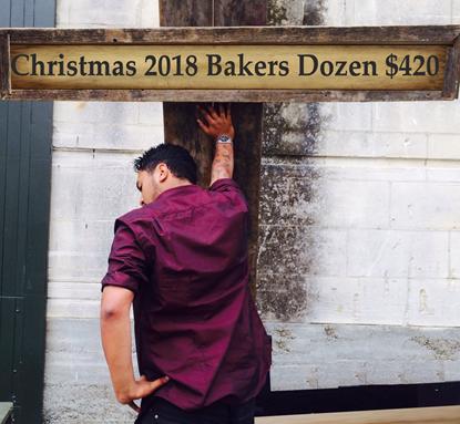 Picture of Baker's Dozen