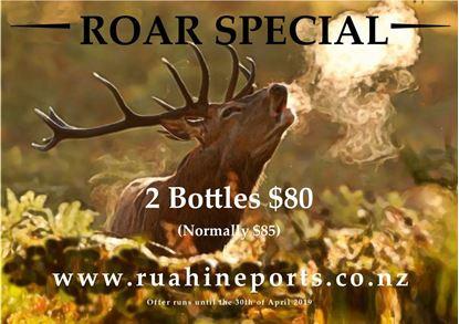 Picture of 2 Bottle Roar Special